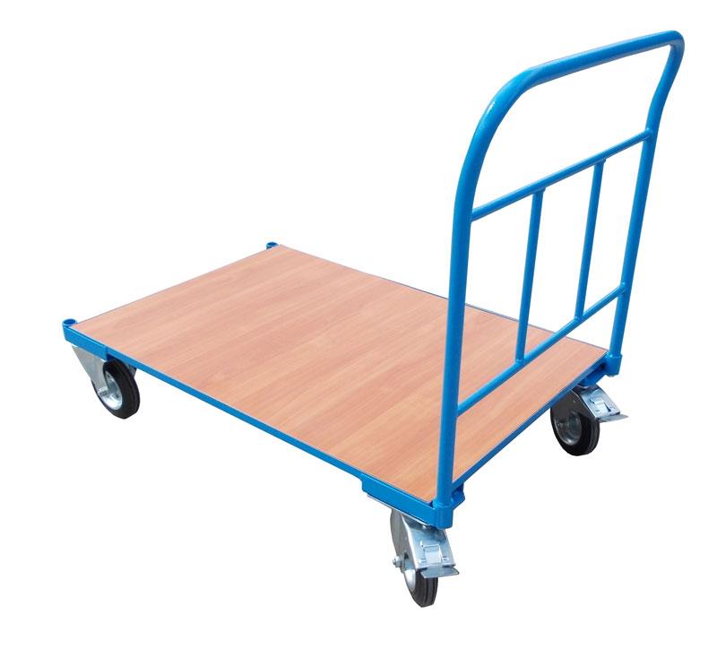 Wózek platformowy 5.WP